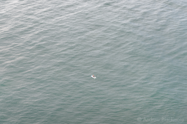 Portland-kayaker-below-Blacknor-Point-19_04_15