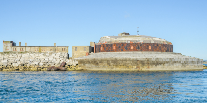 Portland-the-Breakwater-Fort-(east-side)-from-the-sea-26_08_16-2