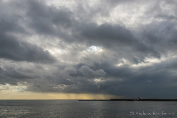Stormy-cloudscape-over-The-Cobb-from-The-Bell-Cliff,-Lyme-Regis-22_01_14