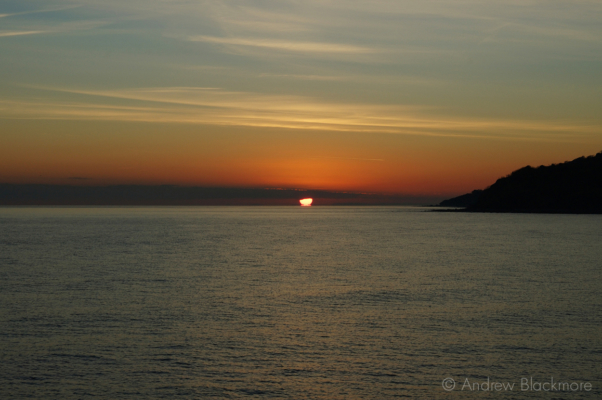 Sunset-from-the-Cobb,-Lyme-Regis-20_11_05-2