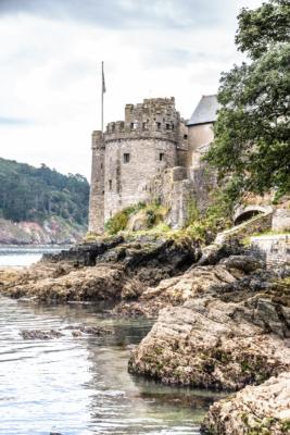 Dartmouth Castle From The Shoreline 07_08_15 3