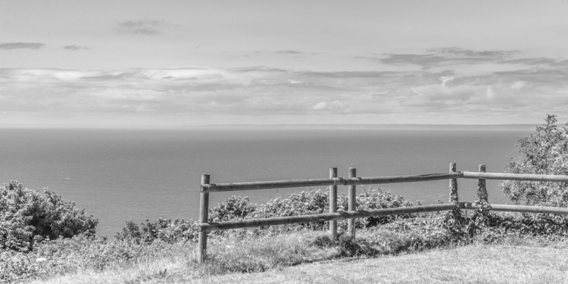 Portland-sea-view-from-New-Ground-19_07_15-pan-b&w