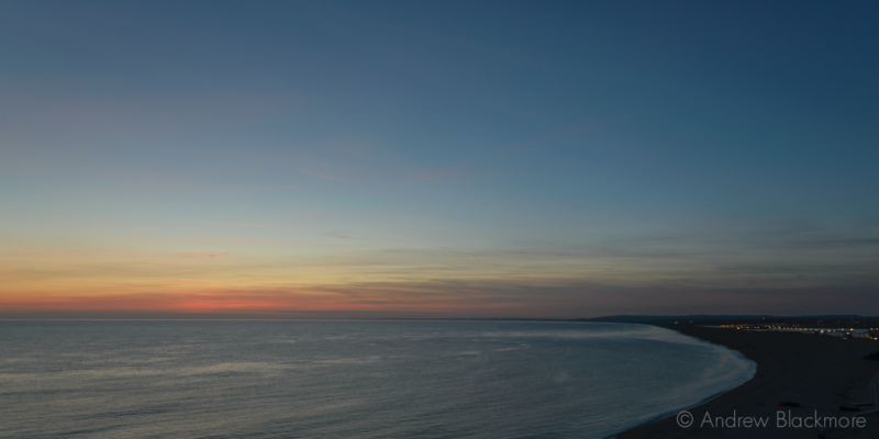Portland-sunset-and-shoreline-from-Cove-Cottages-22_03_15-pan