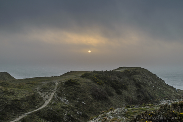 Portland-sunset-from-Tout-Quarry-21_02_16-1
