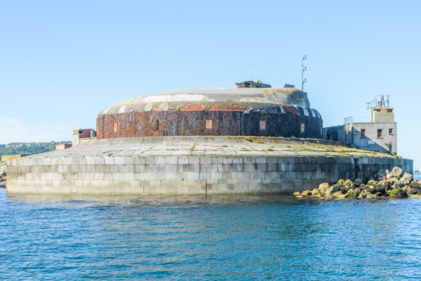 Portland-the-Breakwater-Fort-(north-end)-from-the-sea-26_08_16-1