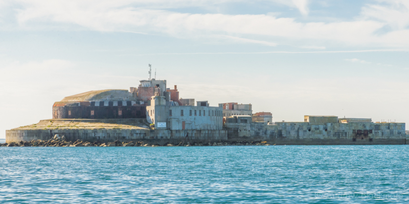 Portland-the-Breakwater-Fort-(west-side)-from-the-sea-26_08_16-1