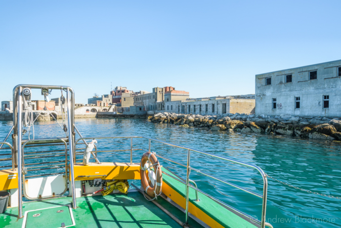Portland-the-Breakwater-Fort-from-the-stern-of-Pilot-Boat-Rodwell-26_08_16
