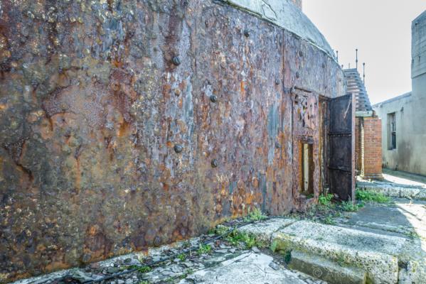 Portland-the-Breakwater-Fort-iron-cladding-26_08_16-2