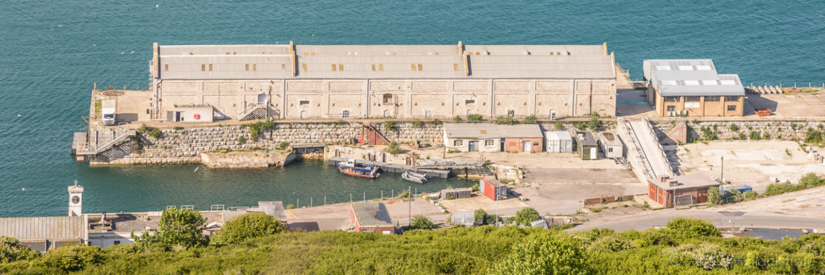 Portland-the-port-Coaling-Shed-from-the-Verne-cliffs-31_05_15-pan