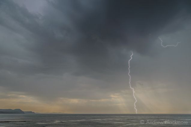 Storm-over-the-sea-from-Bell-Cliff,-Lyme-Regis-13_09_16-edit-2