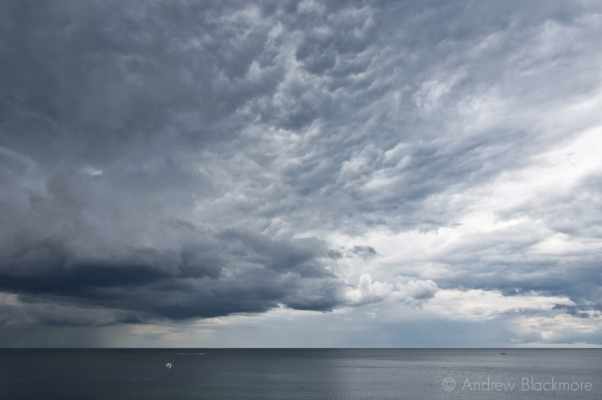 Stormy-cloudscape-and-sea-from-Langmoor-Gardens,-Lyme-Regis-no.2-20_07_07
