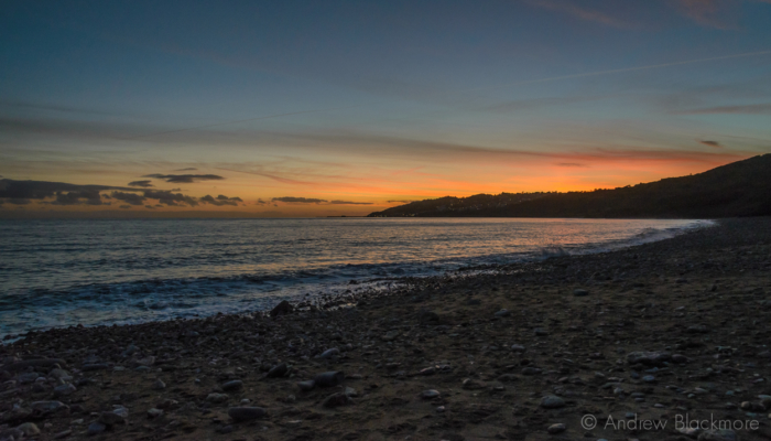 Sunset-from-Charmouth-seafront-18_10_16-7-pan
