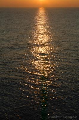 Sunset-from-the-Cobb,-Lyme-Regis-21_11_05-1
