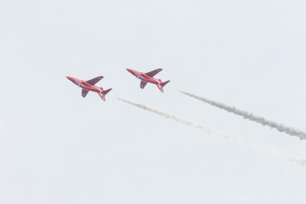 The-Red-Arrows-over-Lyme-Regis,-Dorset-21_07_16-31