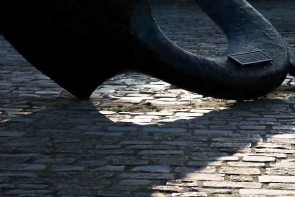 The-anchor-at-Cobb-Gate,-Lyme-Regis-27_04_13