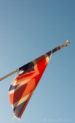 Union-flag-Lyme-Regis-Museum-04_10_12